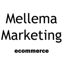 Logo bedrijf Mellema Marketing