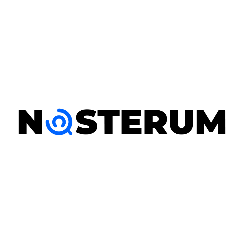 Logo bedrijf Nosterum Online Marketing
