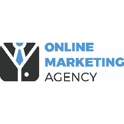 Logo bedrijf Online Marketing Agency